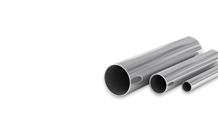 Round Steel Tube Ø48
