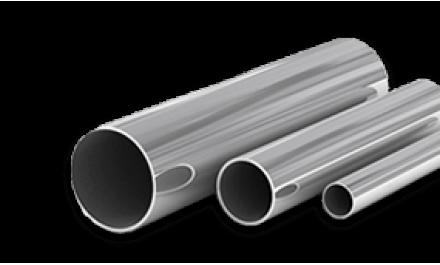 Round Steel Tube Ø26