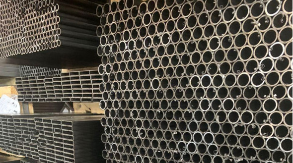 Новые  типоразмеры 26 мм. и 34 мм. с толщинами стенки от 0,6 до 2,0 мм.